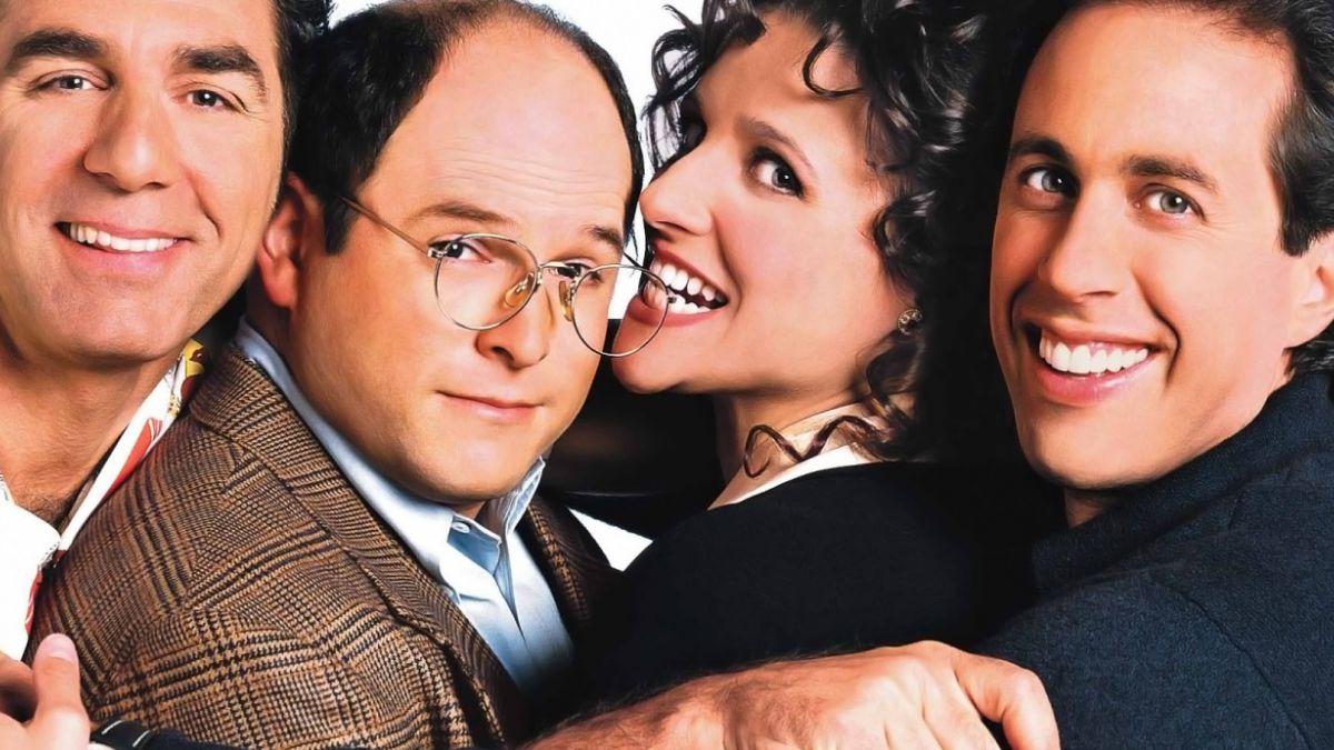Actores de Seinfeld vuelven a reunirse a 17 años de su separación