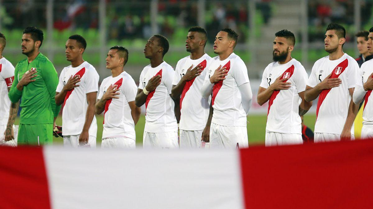 Perú sabe dónde se quedará para Copa América