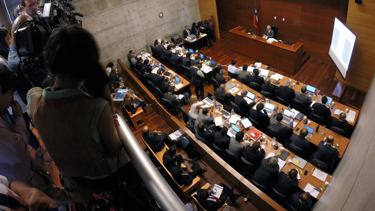 Caso Penta: Defensa de Lavín y Délano anuncia que presentarán hoy apelación a prisión preventiva