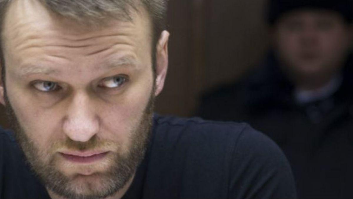Rusia: liberan a líder de la oposición Alexei Navalny