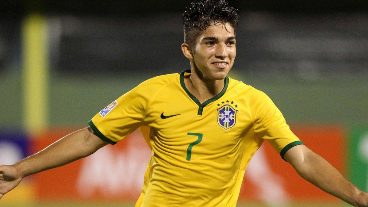 [VIDEO] Sudamericano Sub 17: Brasil remonta y triunfa sobre Colombia