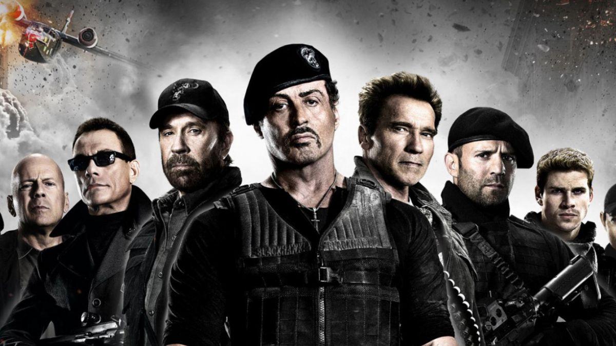 Crearán serie de televisión basada en la exitosa saga Los Indestructibles
