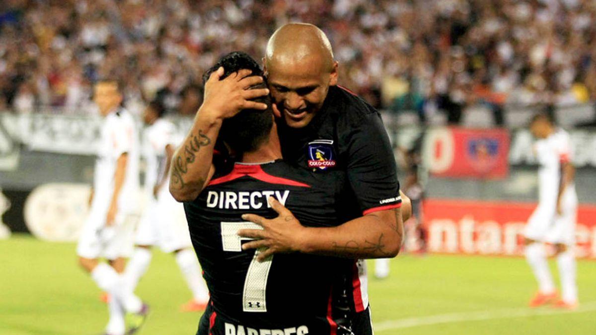 Sierra piensa en Suazo, Paredes y Rodríguez para debut ante Unión