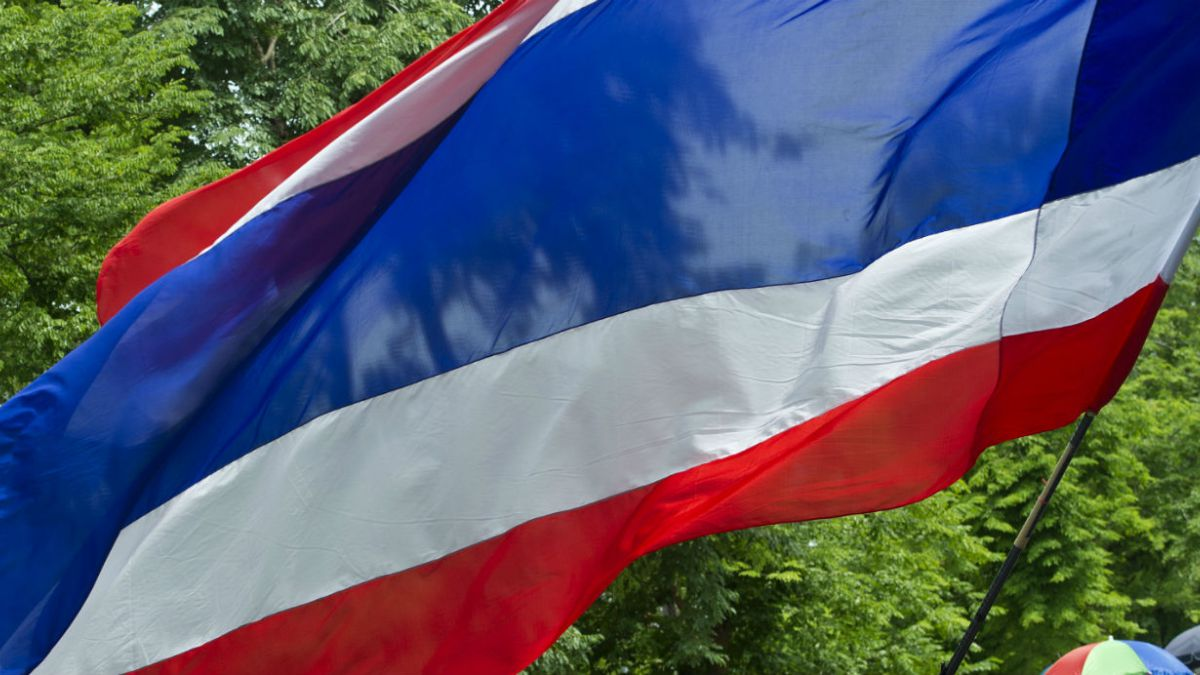 En Tailandia despedirán a chileno que recorría el mundo en bicicleta