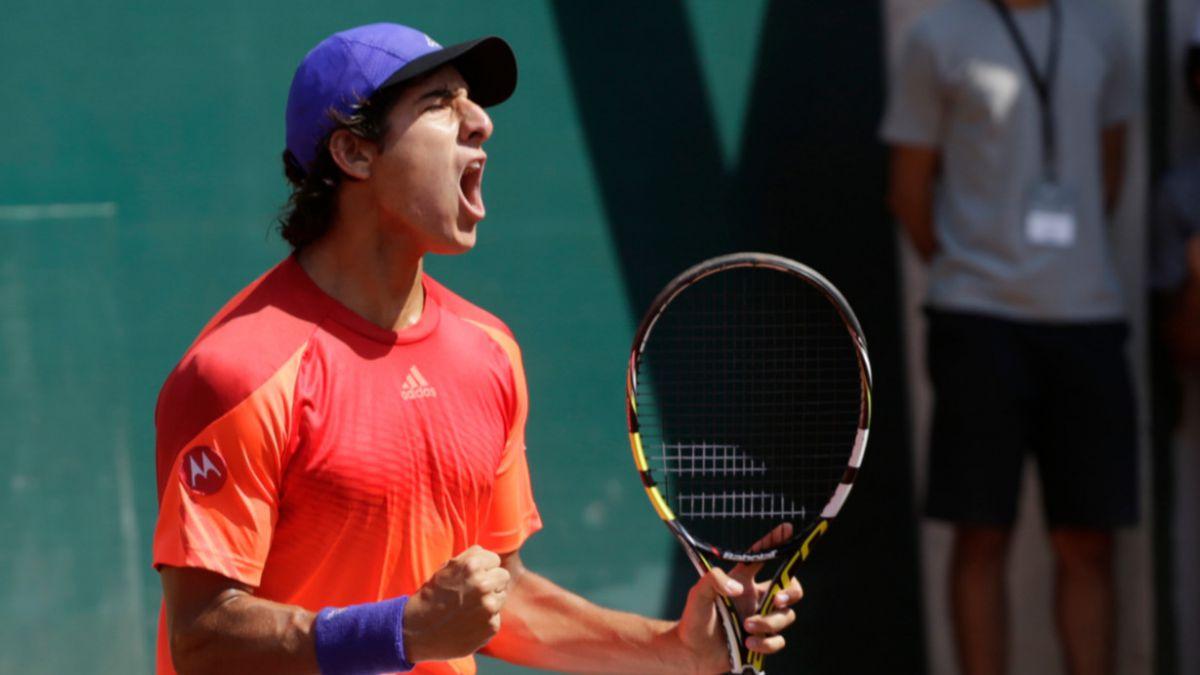 Garín abrirá la serie de Copa Davis ante Canadá | Deportes