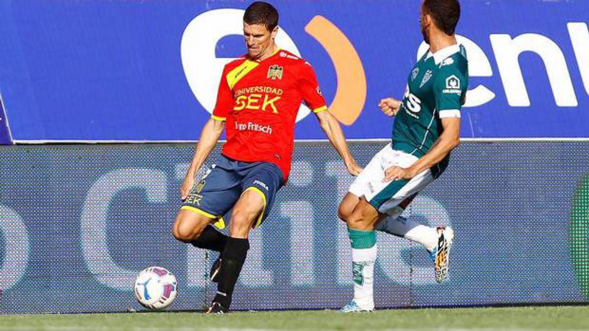 Cobreloa vence y U. Española empata con Wanderers en la décima fecha del Torneo de Clausura