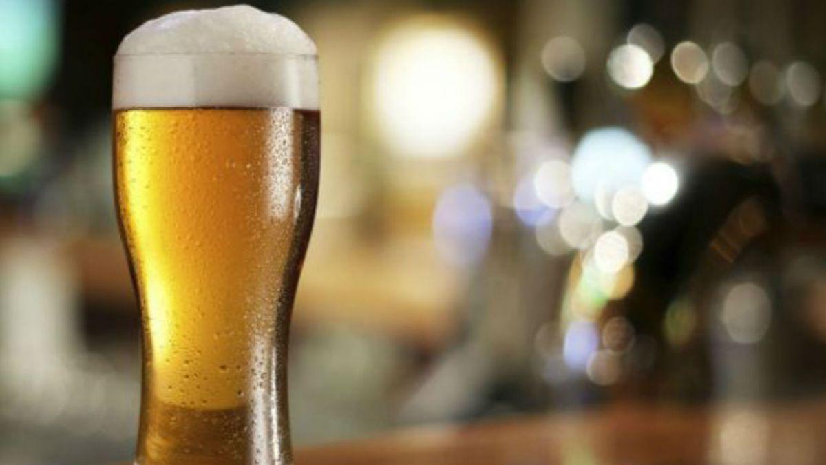 ¿Qué produce la barriga cervecera?