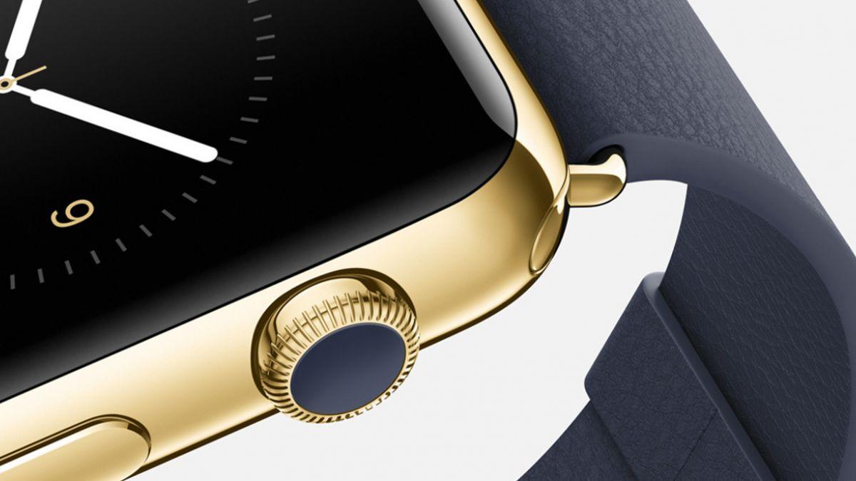 Apple Watch: La joyita que busca revolucionar el mercado de los relojes inteligentes
