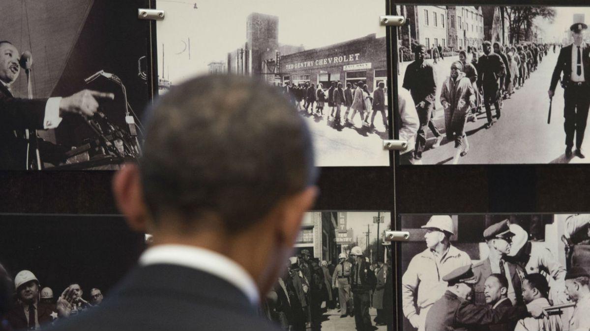 Selma, el domingo sangriento que cambió EE.UU.