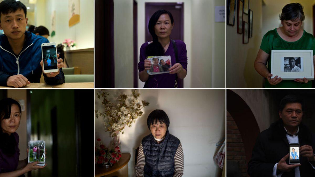Malasia conmemora la desaparición de vuelo MH370 a un año del incidente