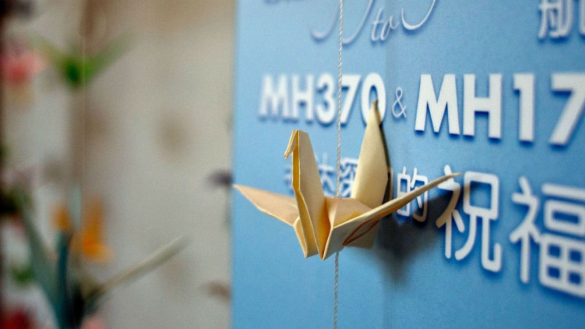 Vuelo MH370: la tenaz lucha por resolver el misterio más grande de la aviación