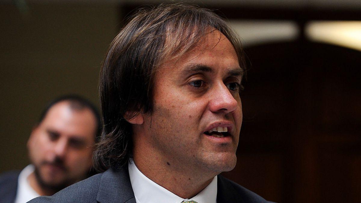 Diputado Joaquín Godoy se convierte en presidente de Amplitud