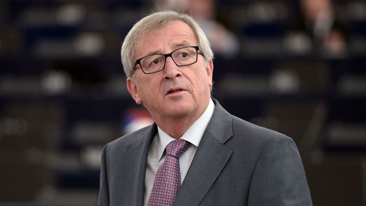 Pdte. de la CE aboga por la creación de un ejército común entre europeos
