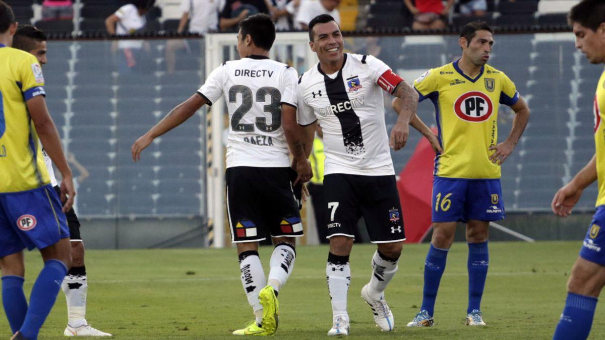 Cobresal es puntero, pero Colo Colo amenaza su liderato