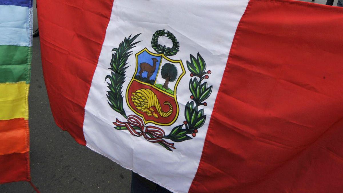 Canciller Gutiérrez: Perú requiere una explicación de este hecho