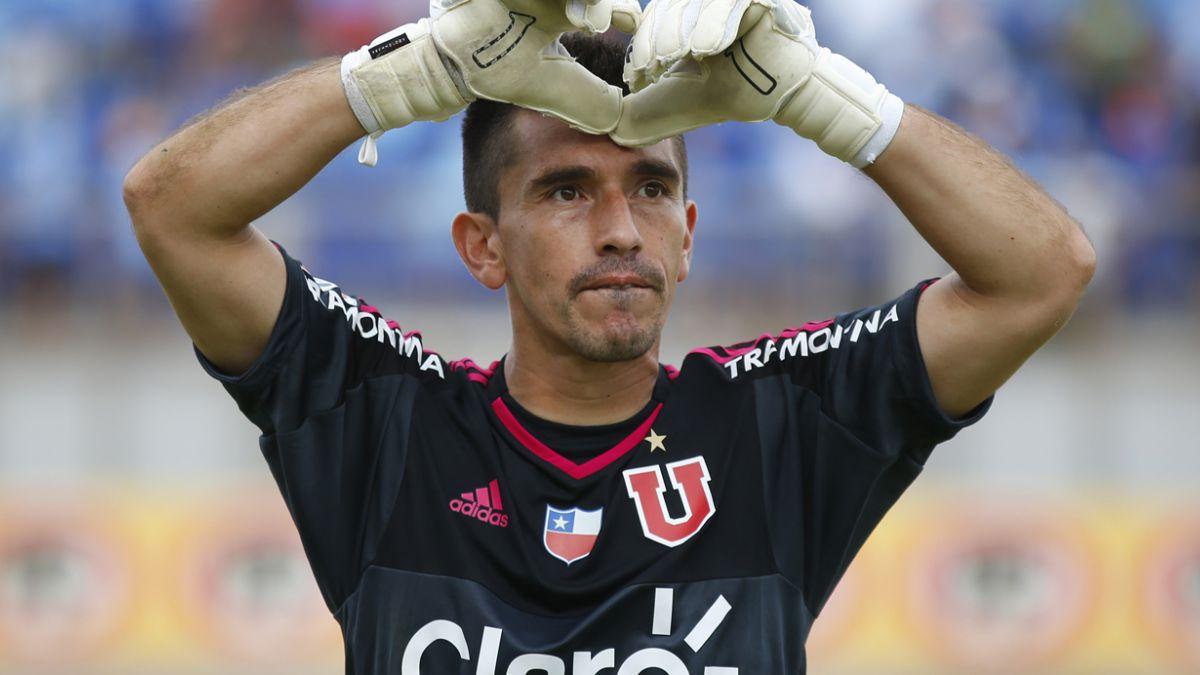 El destape de Miguel Jiménez en el fútbol chileno