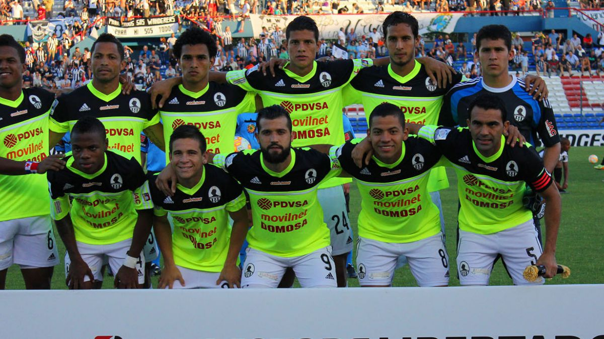 Las particularidades de Montevideo Wanderers, el próximo rival de Palestino