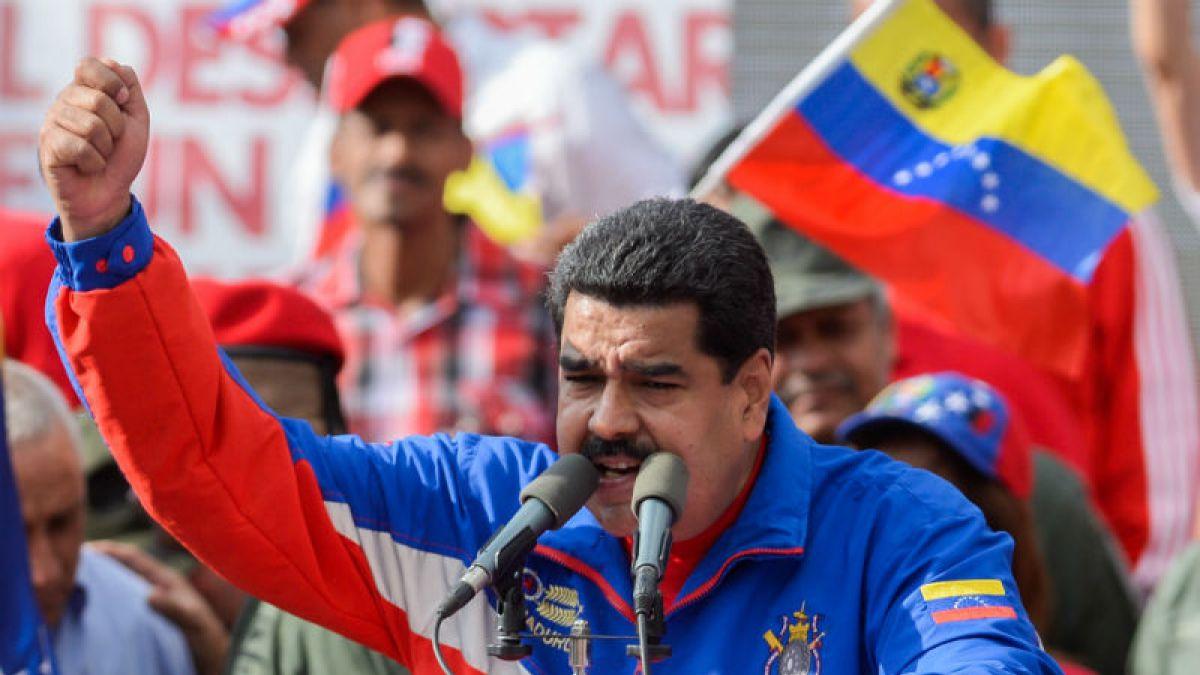 Crisis Venezuela-EE.UU.: Caracas muestra su poderío ejercitando con misiles rusos