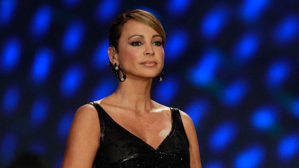 Animadora Eva Gómez es internada tras sufrir un pre infarto