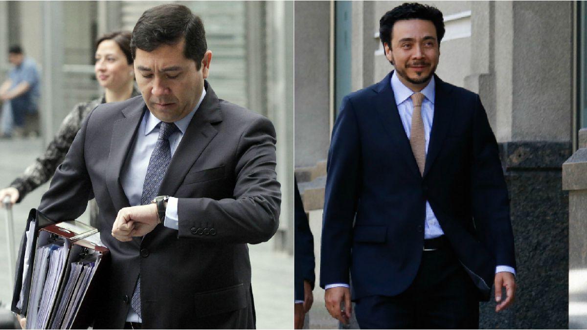 Caso Penta: SQM pide cinco días para entregar documentación tras visita de fiscales