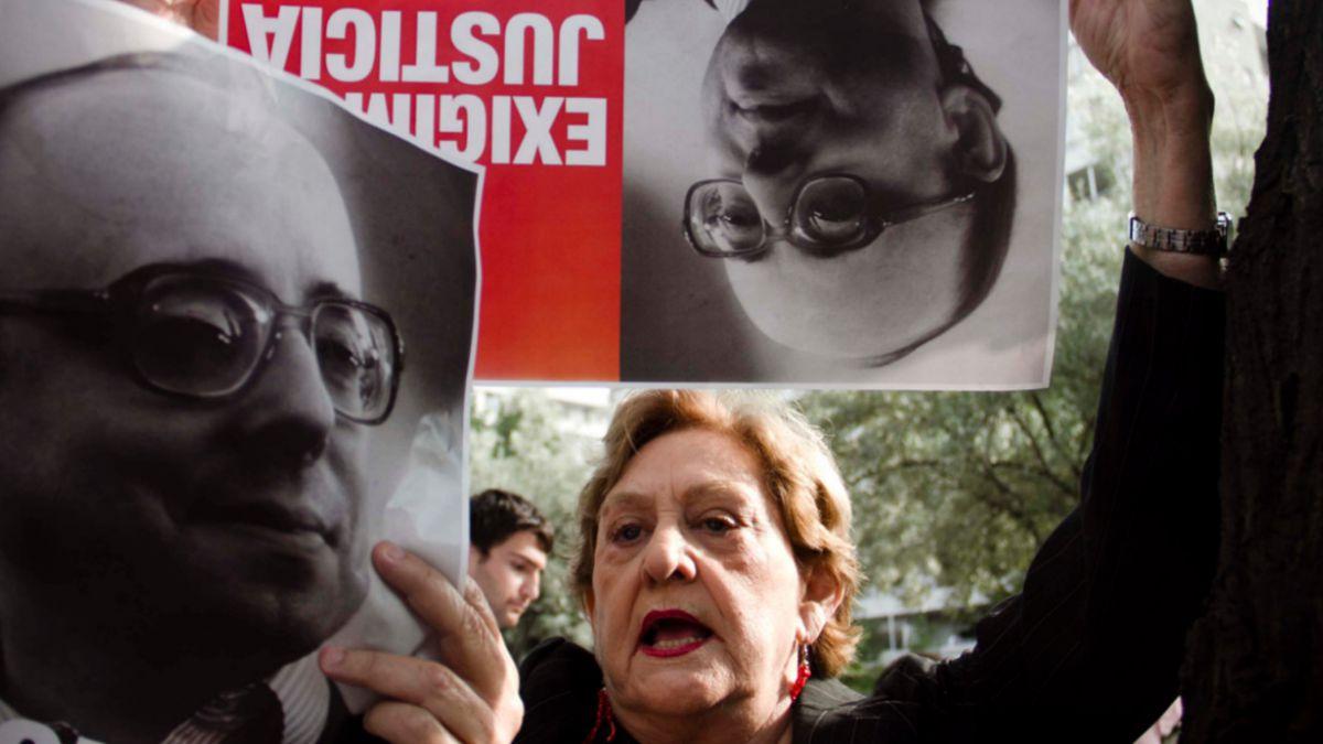 Corte Suprema ratifica solicitud de extradición a Comandante Ana