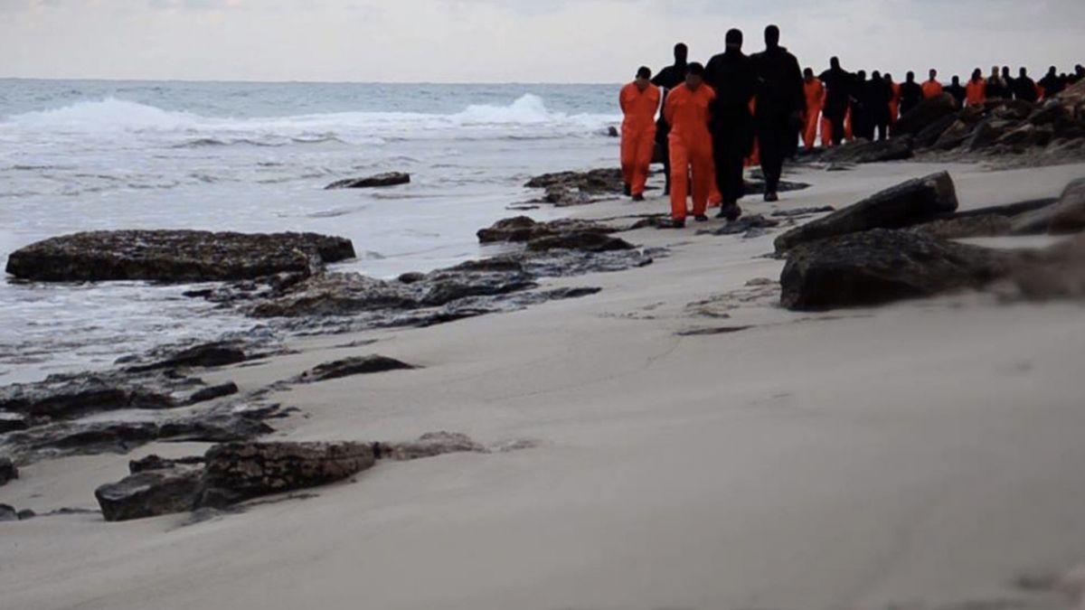Estado Islámico rapta a 9 trabajadores petroleros extranjeros en Libia