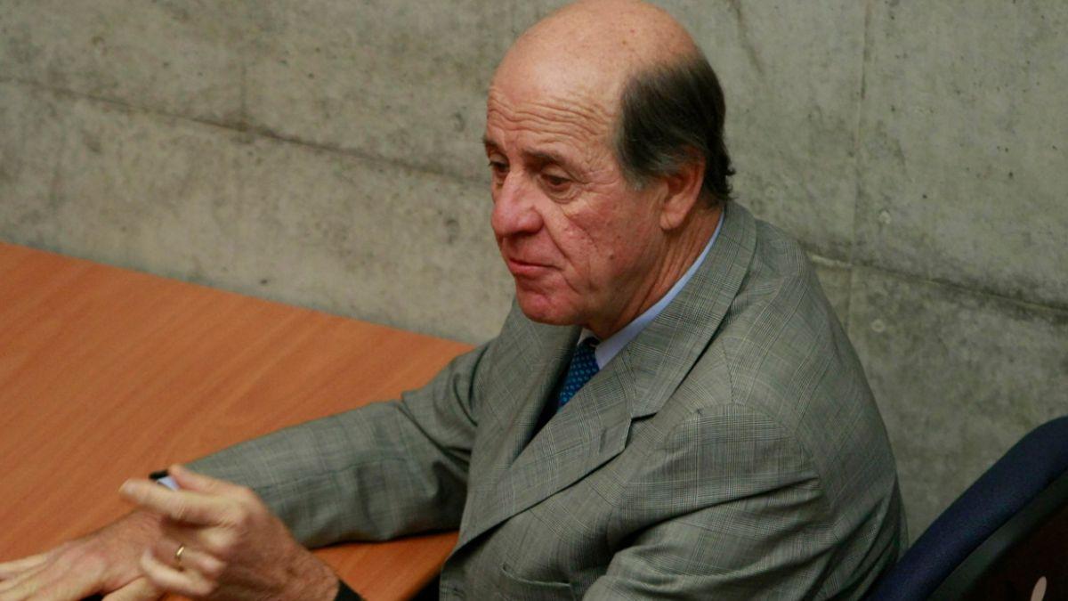 Asociación de Bancos abordará reemplazo de Délano en próxima reunión de directorio