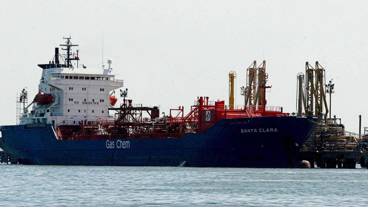 Los precios del petróleo progresan en Asia