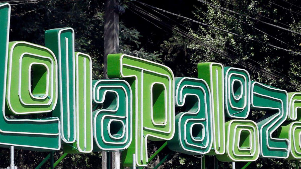 Lollapalooza 2015: Estos son los horarios de todos los shows