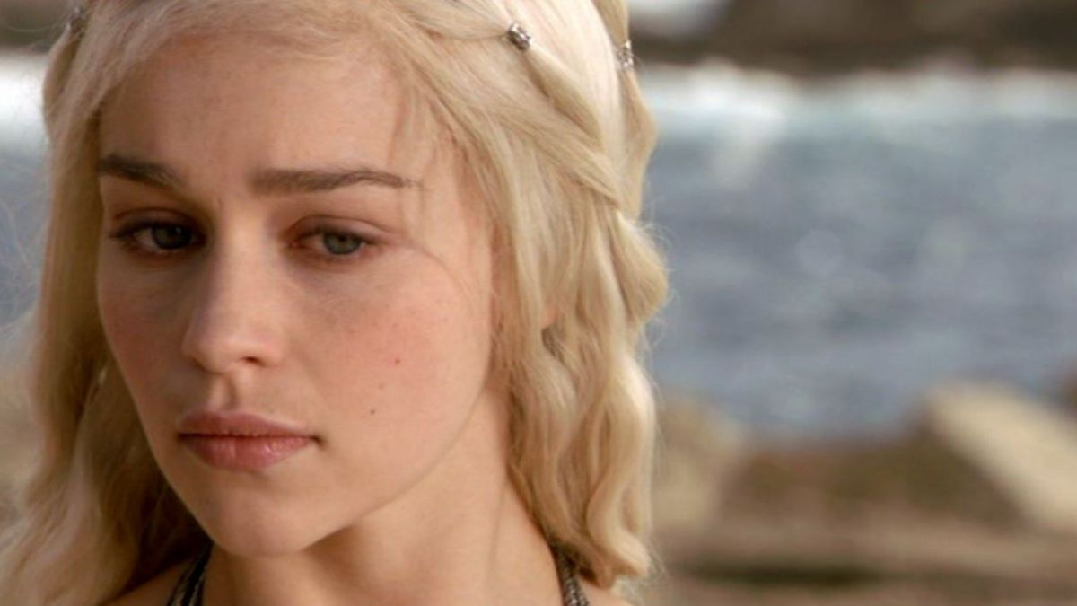 Trailer de Game of Thrones exhibe protagonismo de Daenerys