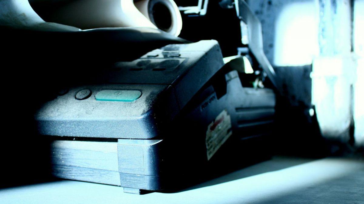¿Por qué el fax se resiste a morir?