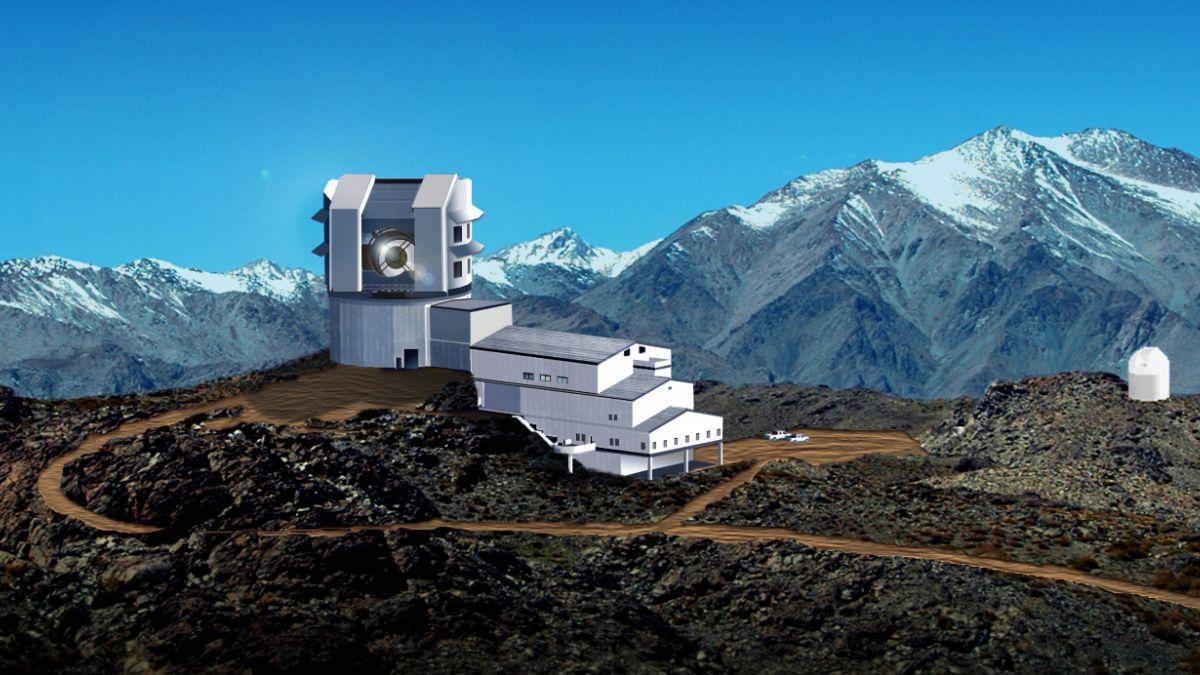 Chile tendrá nuevo telescopio de US$ 100 millones