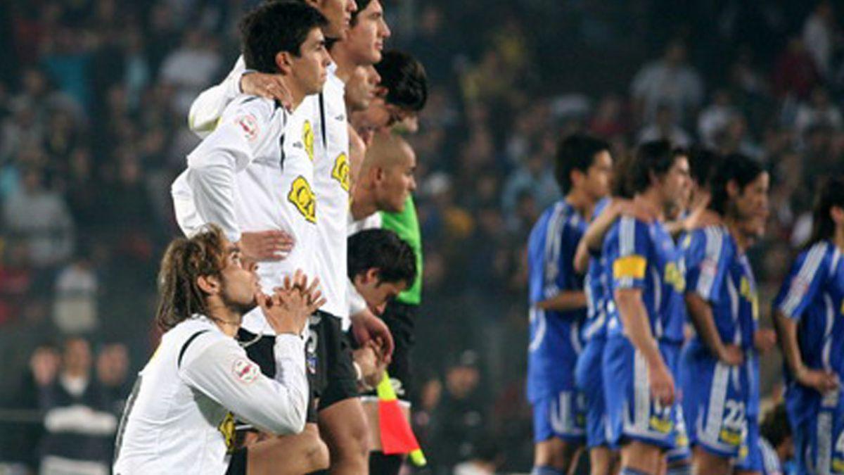 Seis de los Superclásicos más recordados del fútbol chileno