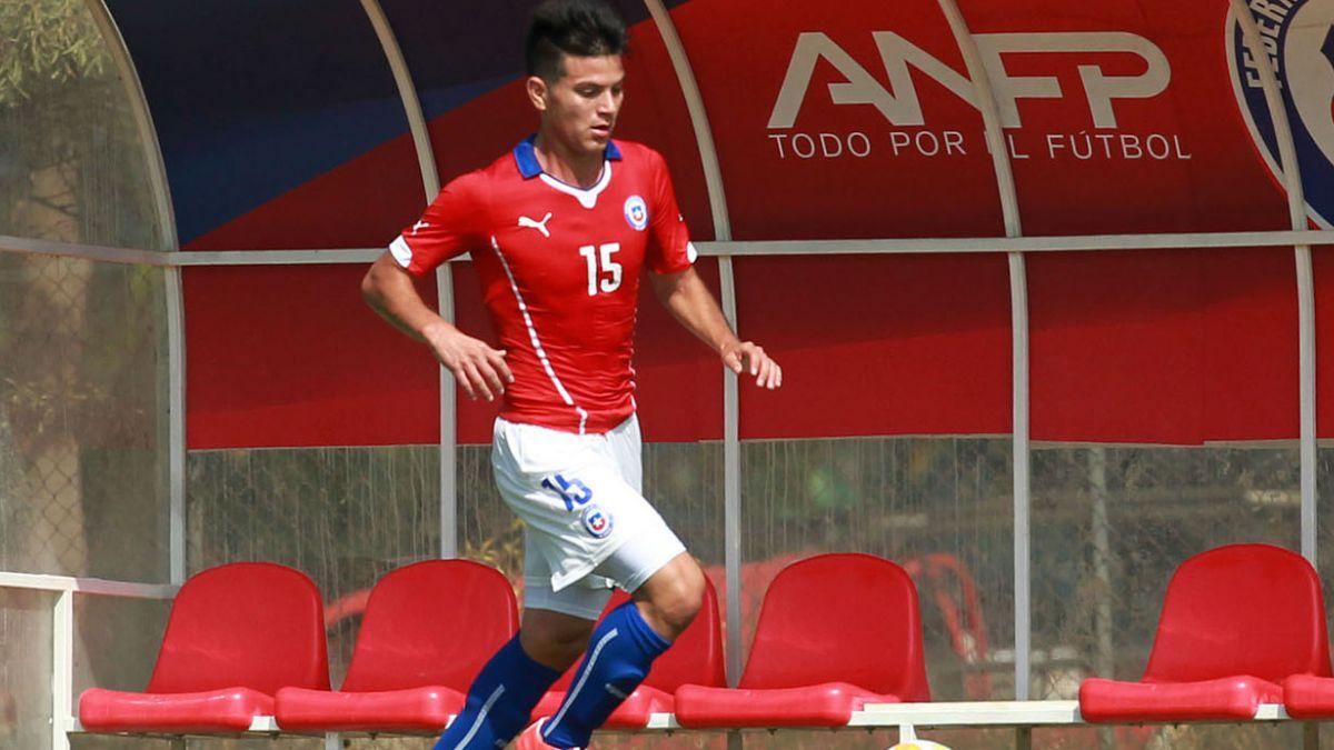 [VIDEO] Chile espera mejorar lo hecho en el Sudamericano Sub 17