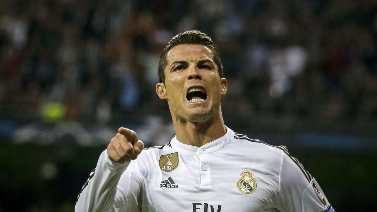 Cristiano Ronaldo logra récord de goles en competiciones europeas