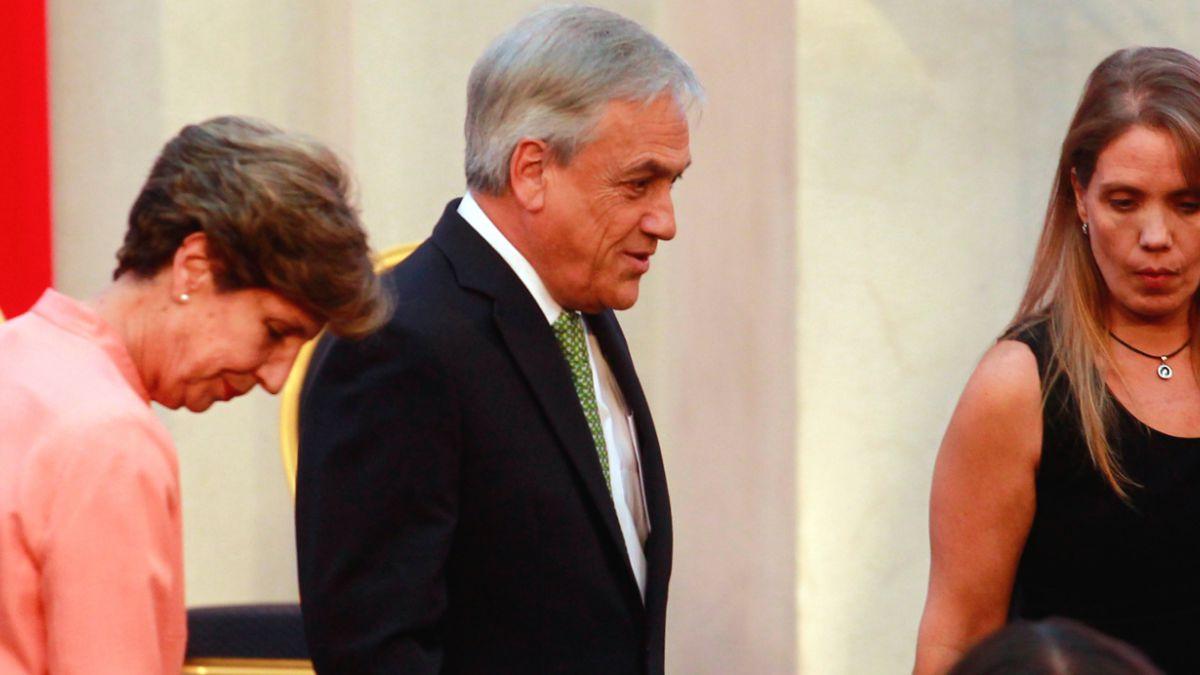 Piñera confirma que visitará a Délano por amistad y lealtad