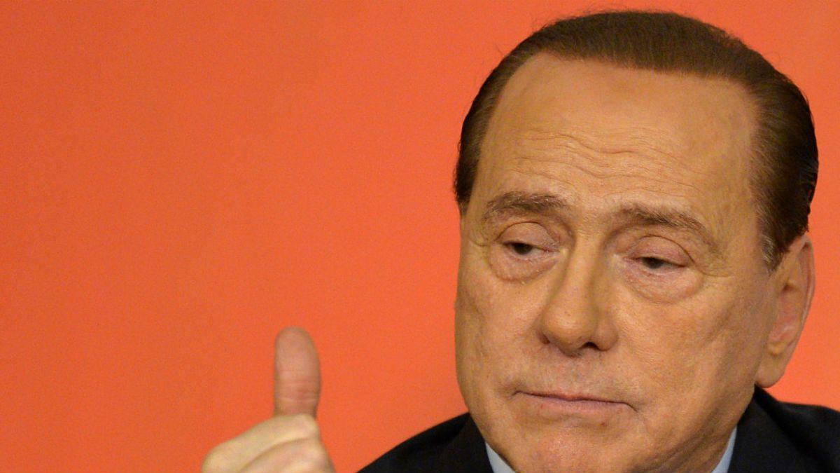 Silvio Berlusconi es absuelto de forma definitiva por caso Ruby