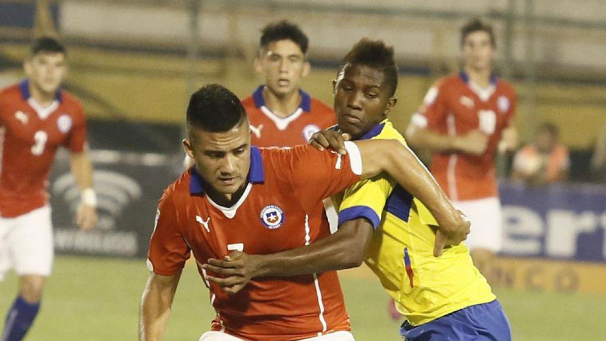 [VIDEO] Chile ya piensa en el Mundial tras ser goleado ante Ecuador