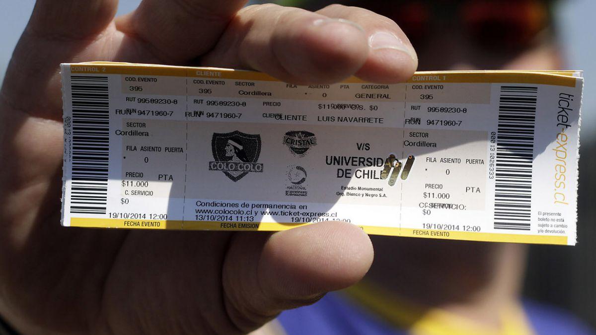 Las 7 cosas que debes saber del Superclásico del fútbol chileno