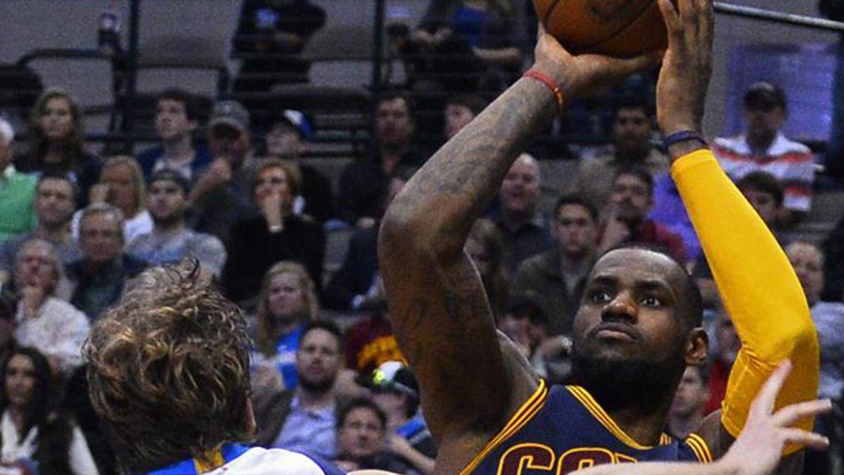 Nuevo récord se consiguió en la NBA