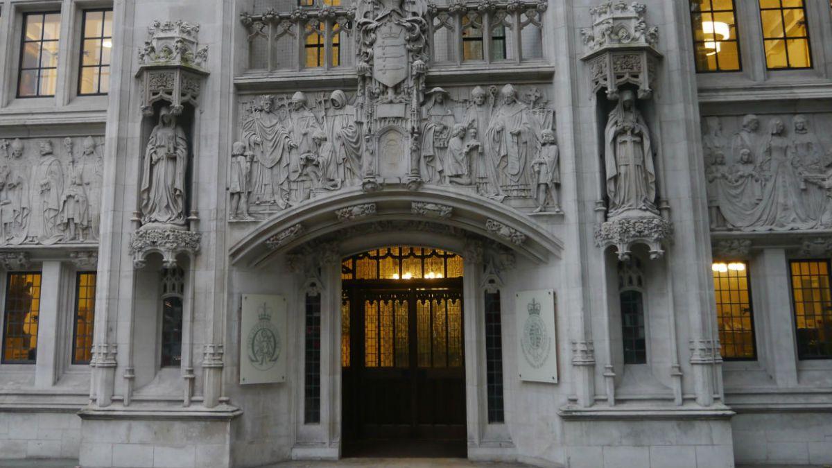 Corte inglesa brinda derecho a mujer para reclamar dinero obtenido con posterioridad al divorcio