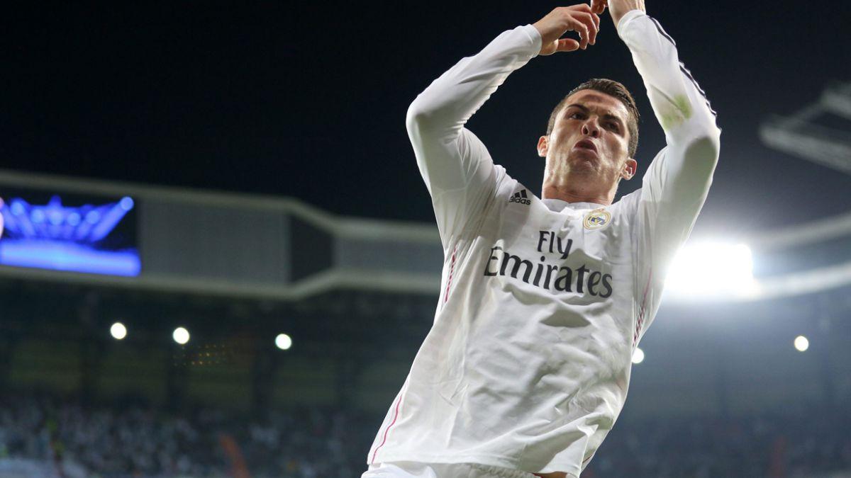 El silencio de Cristiano Ronaldo en el Madrid