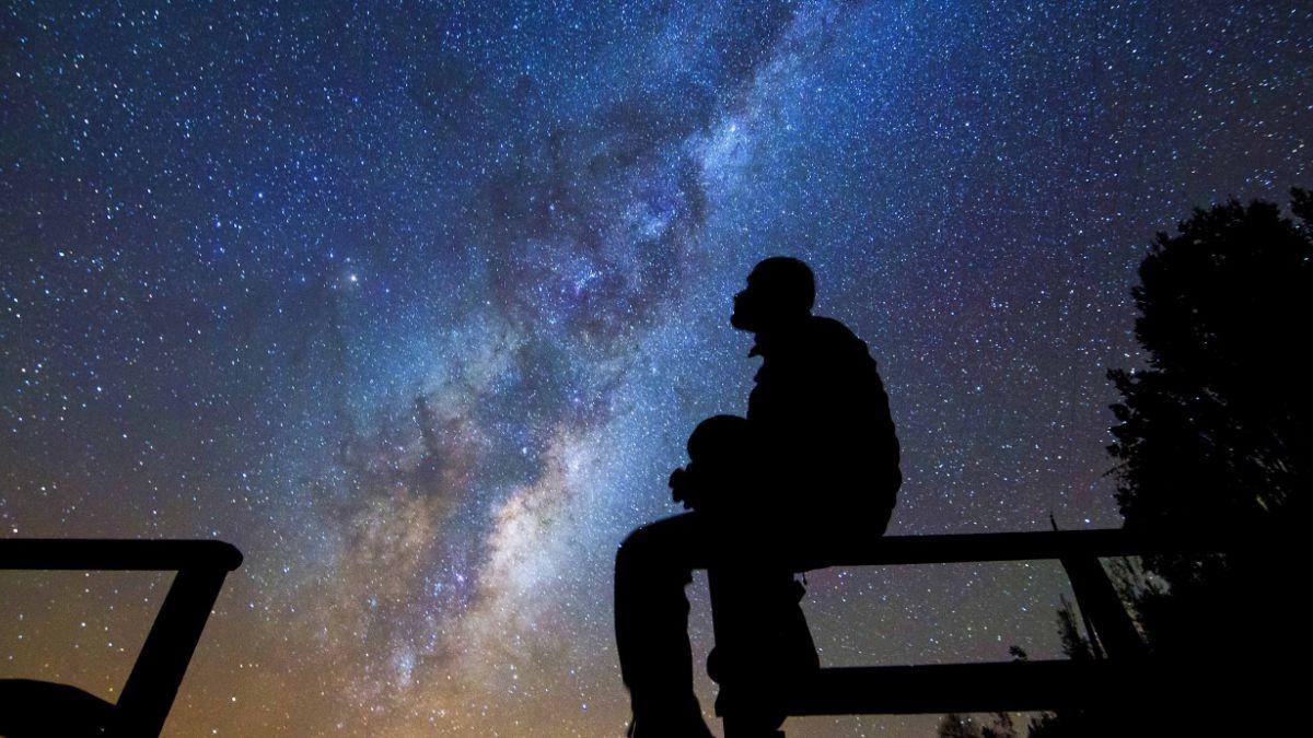 [VIDEO] Este miércoles comienza la celebración del día de la astronomía