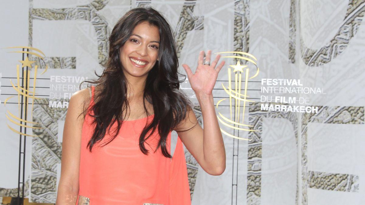 Actriz latina se convierte en la nueva chica Bond