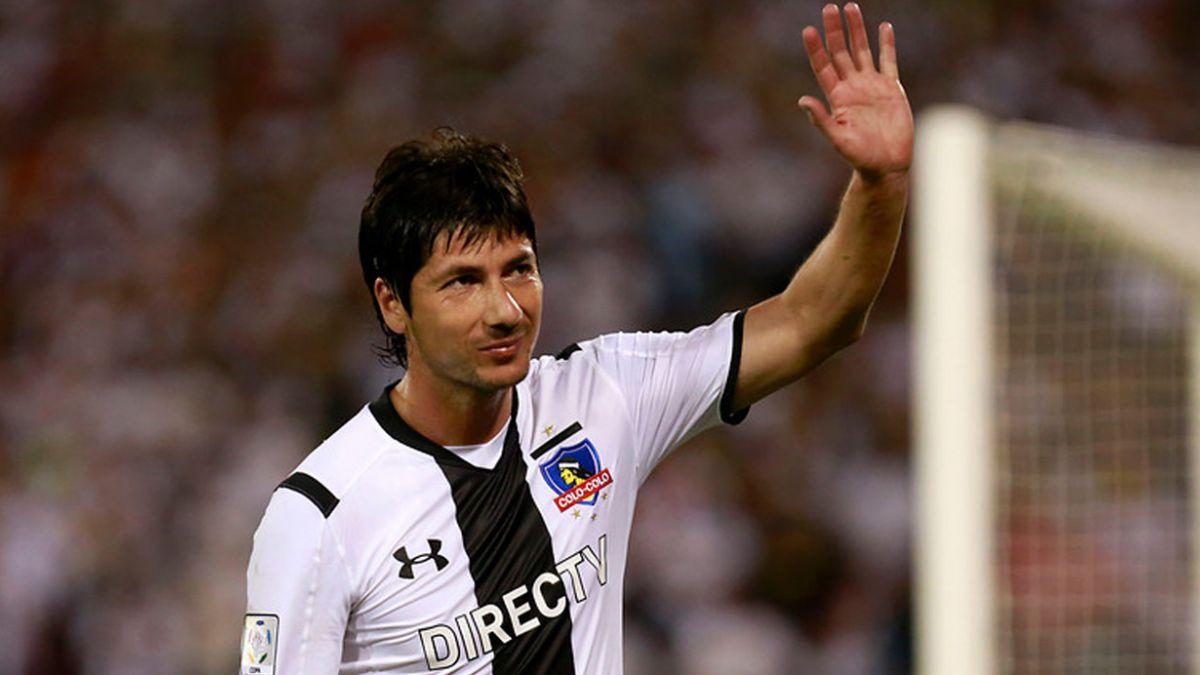 ANFP confirma a los jugadores de Colo Colo citados a la selección