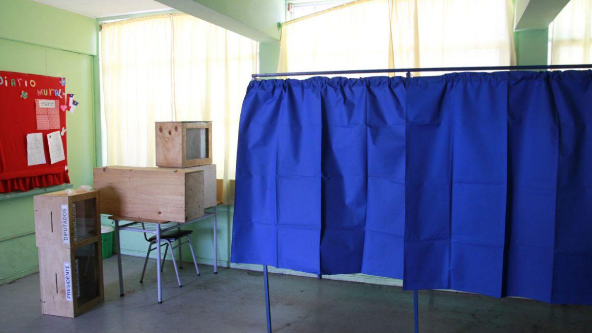 RN y PS presentan proyecto para cambiar fecha de elecciones municipales