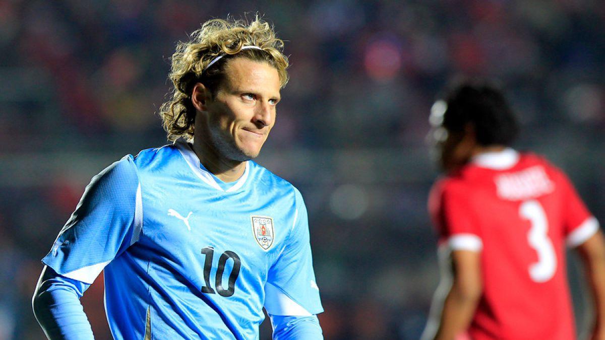 Diego Forlán anuncia su retiro de la selección uruguaya: Hay que dar paso a nuevas generaciones