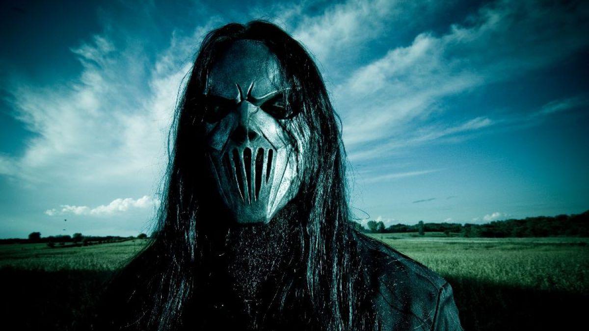 Guitarrista de Slipknot fue apuñalado por su hermano