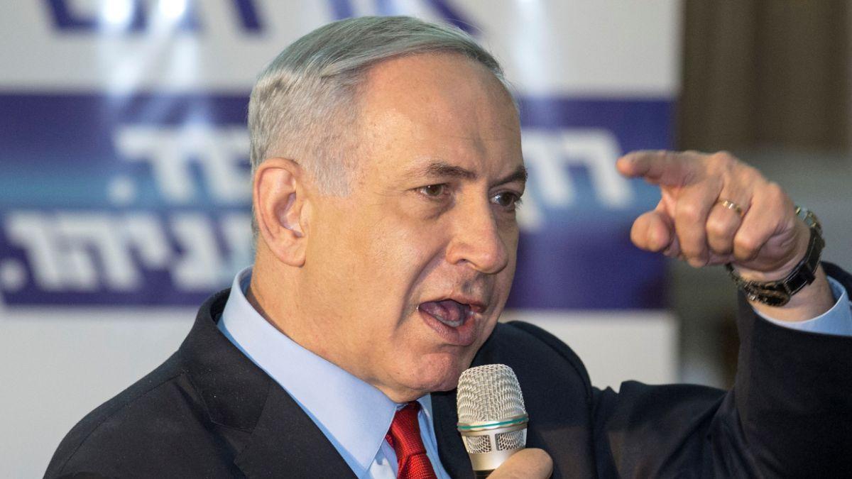 Netanyahu admite que puede perder las elecciones israelíes