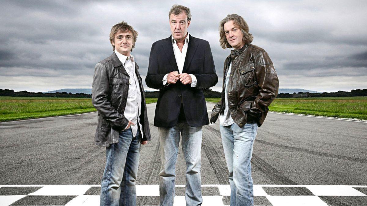 Top Gear: 6 razones por las que este programa atrae a 350 millones de espectadores